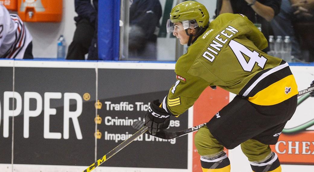 Cam-Dineen;-North-Bay-Battalion;-2016-NHL-Draft;-OHL-Playoffs;-CHL;-Sportsnet
