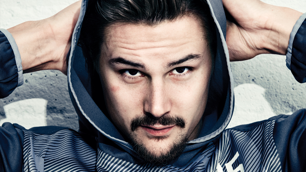 sports shoes 8a0cf e7d1c Erik Karlsson: How to be the best defenceman on Earth ...