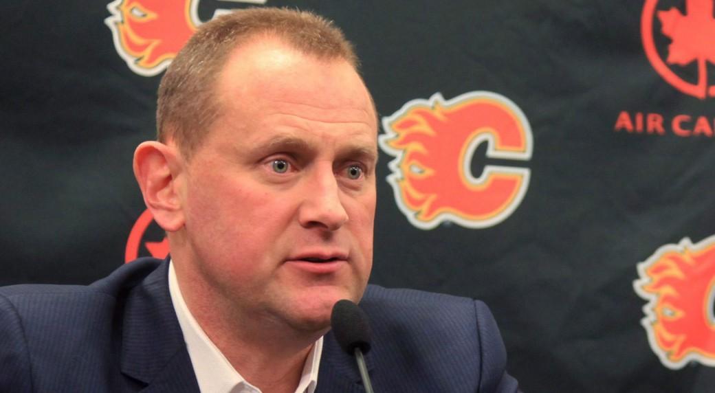 Brad-Treliving;-Calgary-Flames