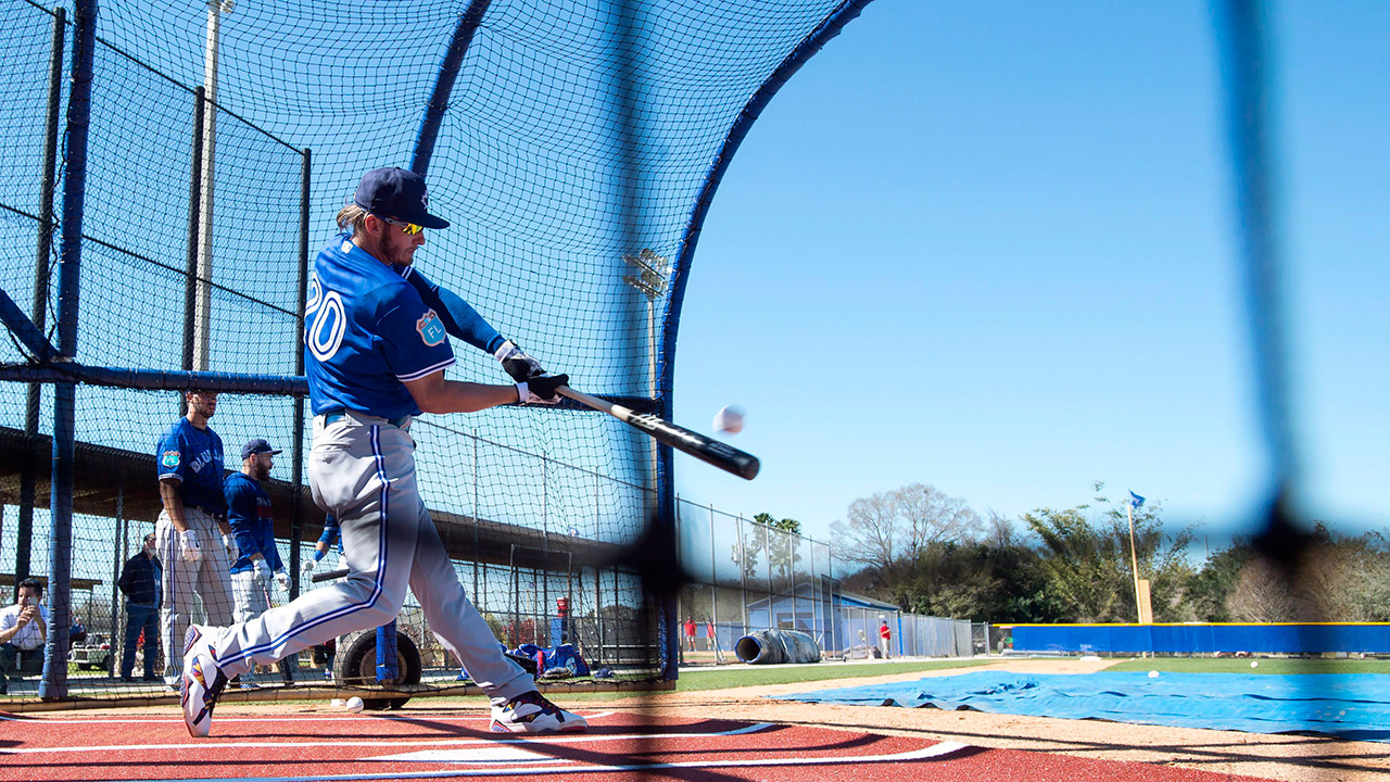Josh-Donaldson;-Toronto-Blue-Jays:-MLB