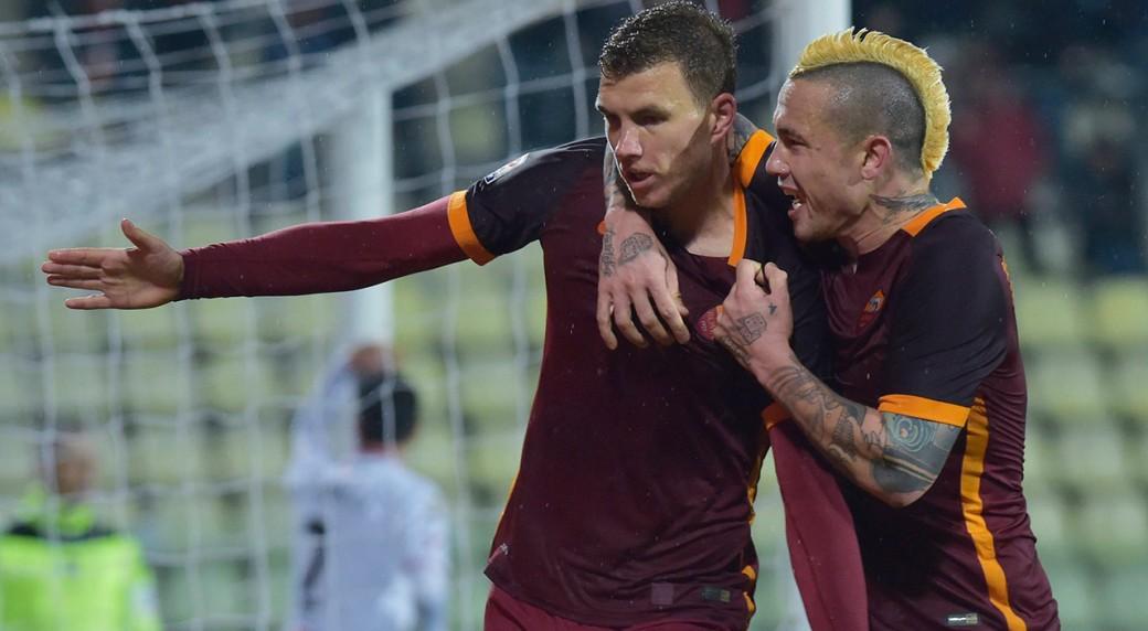 Roma;-Edin-Dzeko;-Serie-A