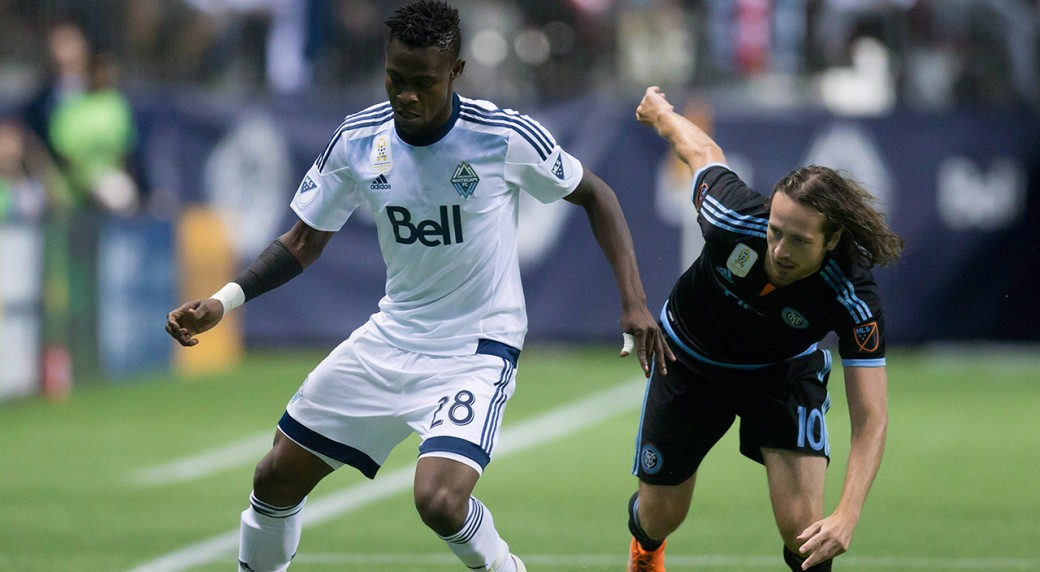 Gershon-Koffie;-Vancouver-Whitecaps;-MLS
