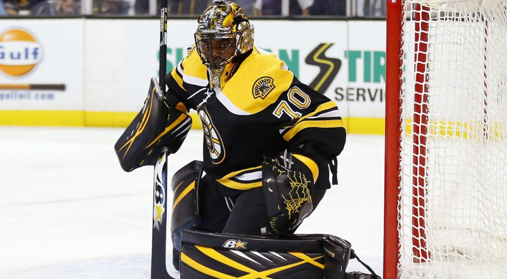 Golden Knights Claim Goaltender Malcolm Subban Off Waivers From