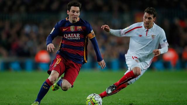 Lionel-Messi;-Barcelona
