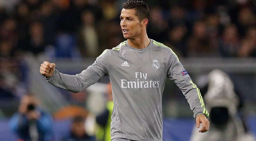 new concept 94e39 46f2b Trolling of Ronaldo has hit an all-time low - Sportsnet.ca
