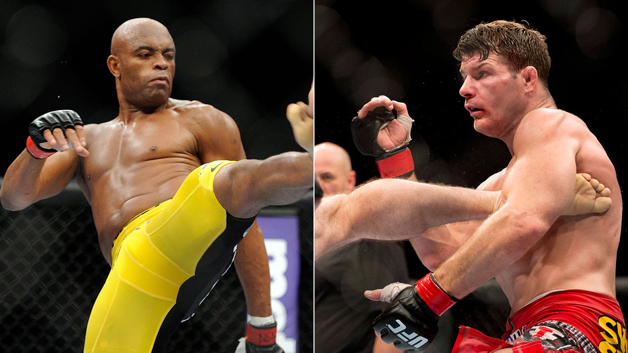 Bisping vs silva betting odds fantasy sports betting appeal new jersey