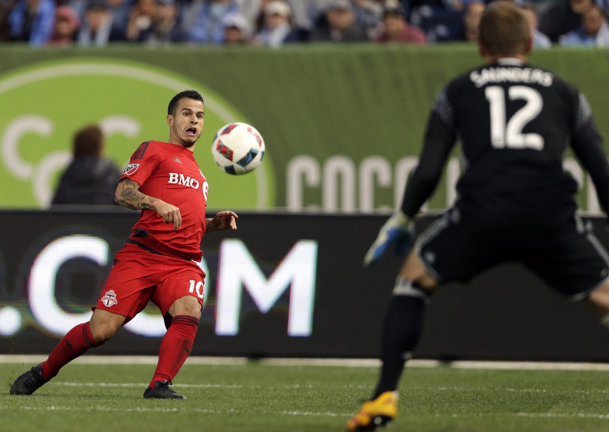Sebastian-Giovinco;-Toronto-FC