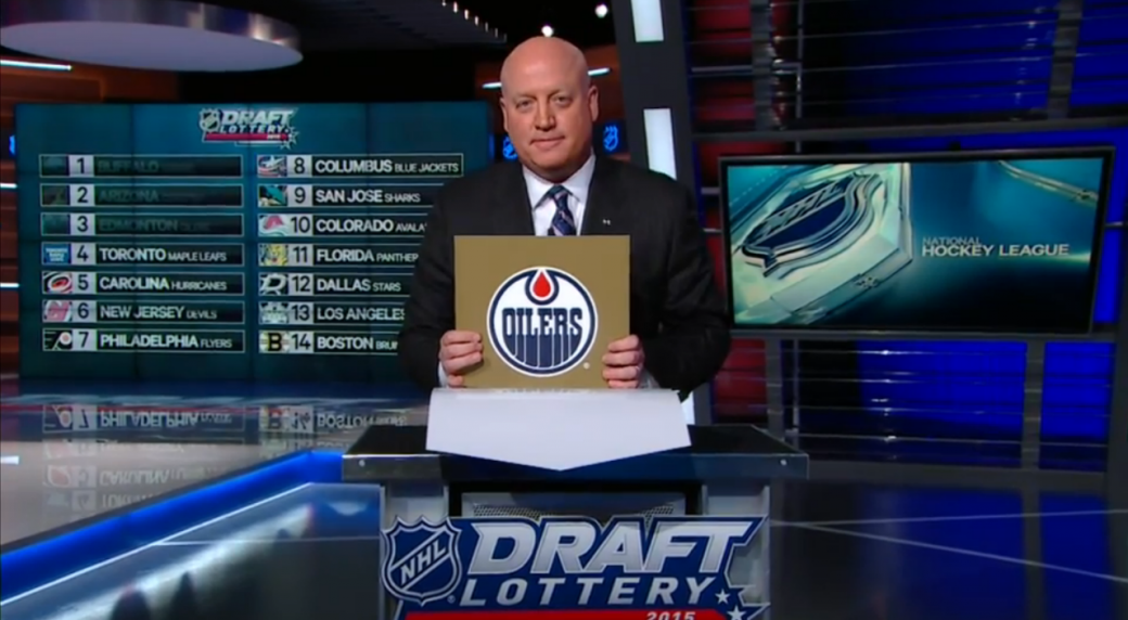 New York Rangers win National Hockey League draft lottery, first chance at Alexis Lafreniere