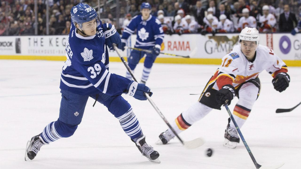 William-Nylander;-Toronto-Marlies;-Toronto-Maple-Leafs;-2014-NHL-Entry-Draft;-AHL;-NHL;-Team-Sweden;-Sportsnet