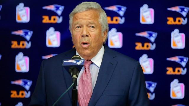 Robert-Kraft;-New-England-Patriots;-NFL