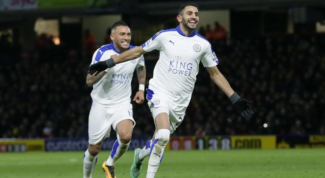 Riyad-Mahrez-;-Leicester-City