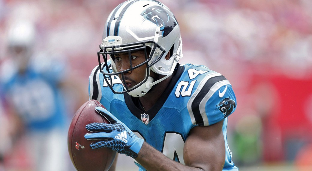 Josh Norman Signs Five Year Deal With Redskins Sportsnet Ca