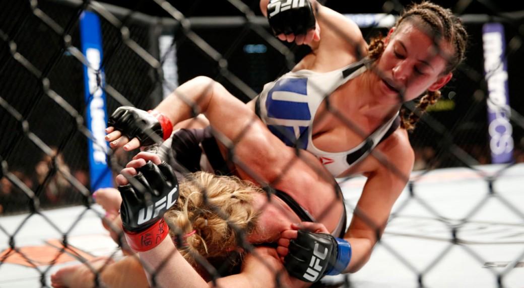 Miesha-Tate-Holly-Holm-UFC-196