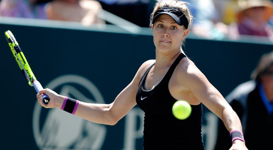 Eugenie-Bouchard;-WTA