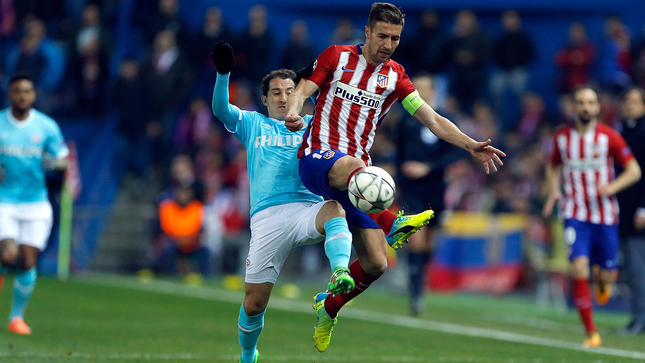 Gabi;-Atletico-Madrid