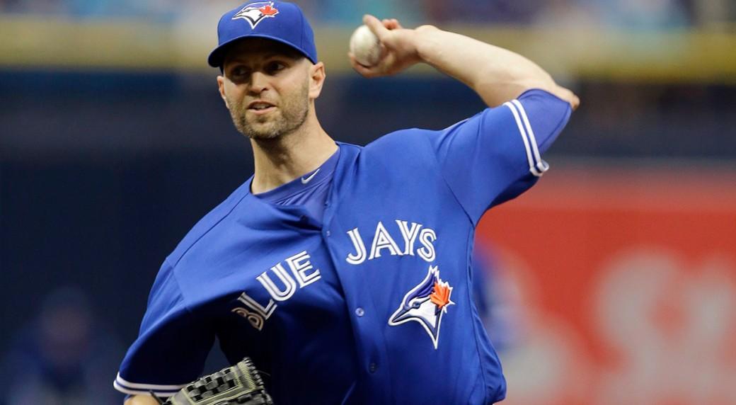 Toronto-Blue-Jays;-J.A.-Happ