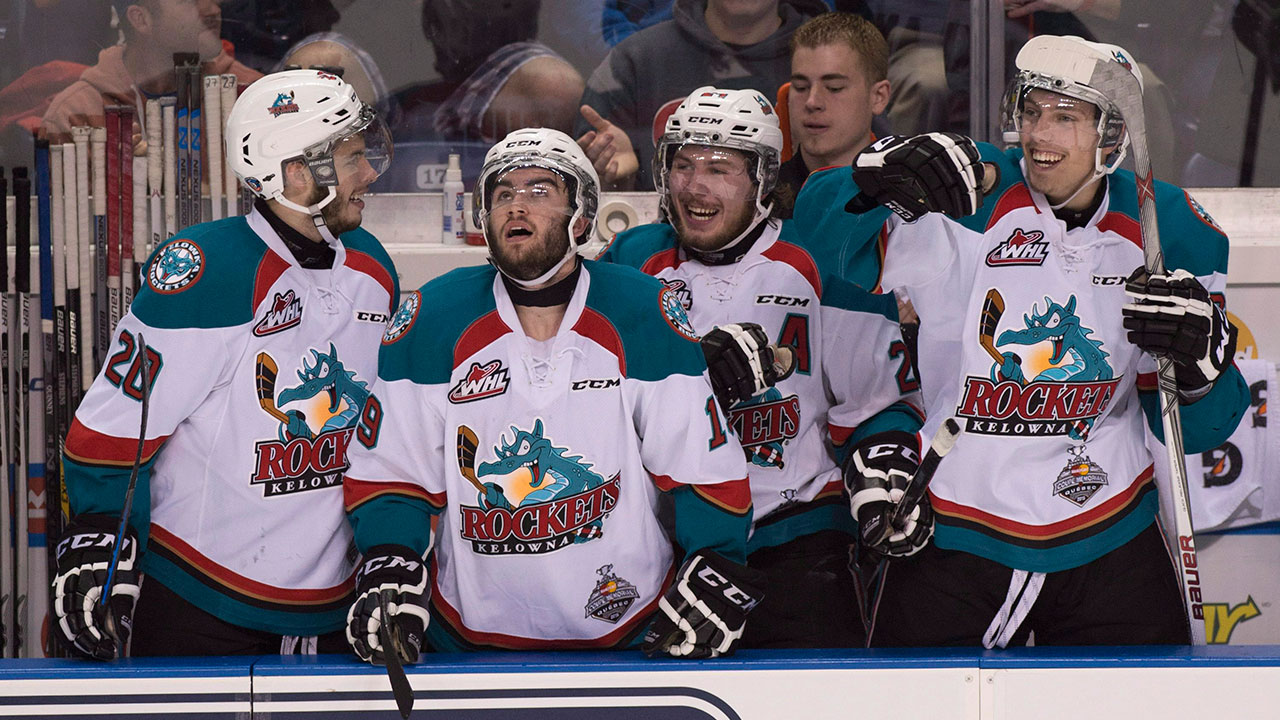 Whl Playoffs Rockets Move On With Game 7 Win Over Royals Sportsnet Ca