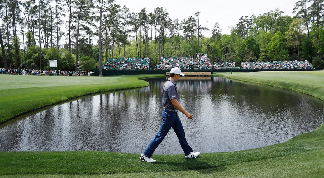 Jordan-Spieth;-The-Masters;-PGA-Tour