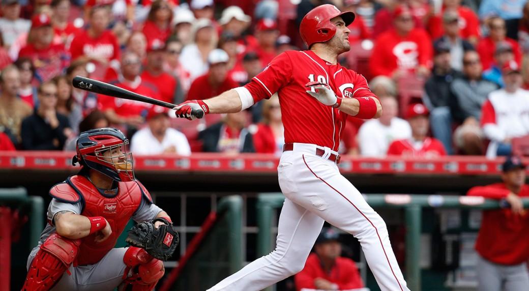 Joey-Votto;-Cincinnati-Reds;-MLB