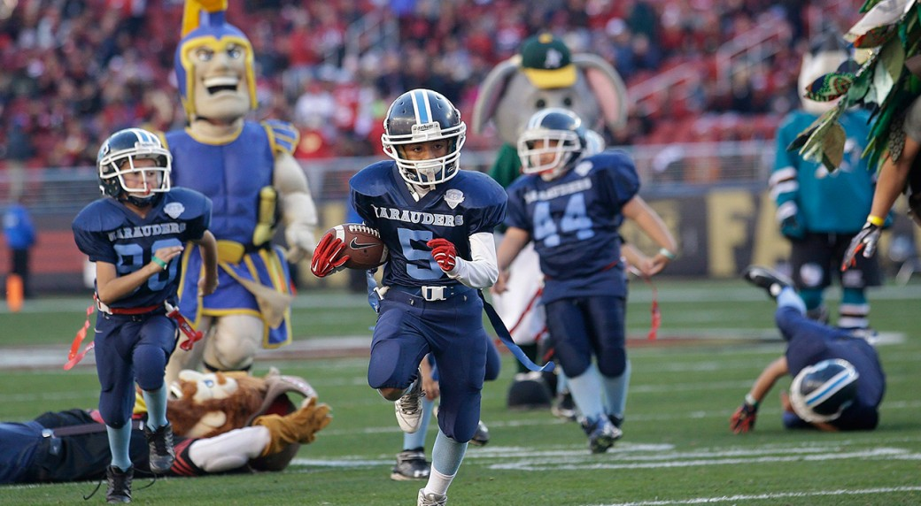 Trainers want more input on youth sports concussion policy