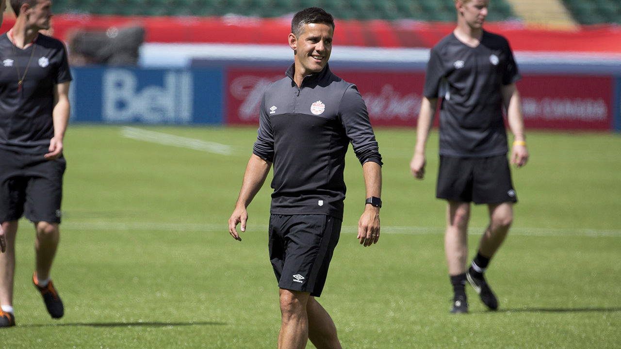 FC Edmonton's Amer Didic works way onto Canadian national team roster
