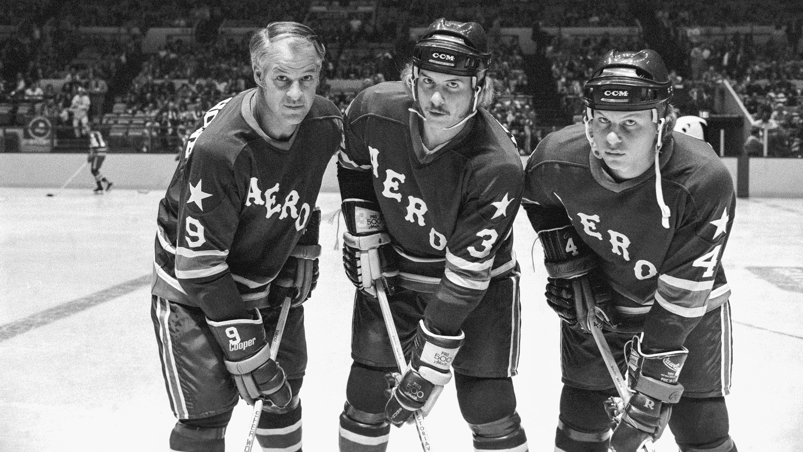 The Great Myth Of The Gordie Howe Hat Trick Sportsnet Ca