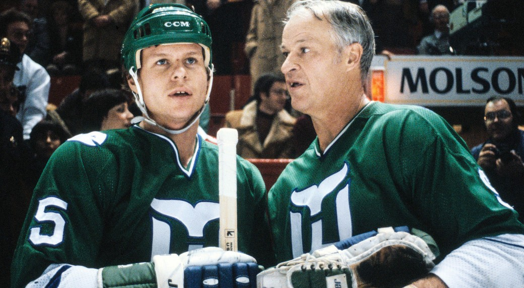 on sale fd9b3 5ea27 Why I loved the Hartford Whalers growing up and still do ...