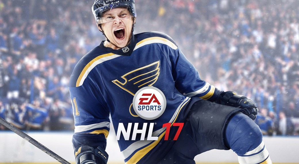 Personalization At The Heart Of The Upcoming Ea Sports Nhl 17