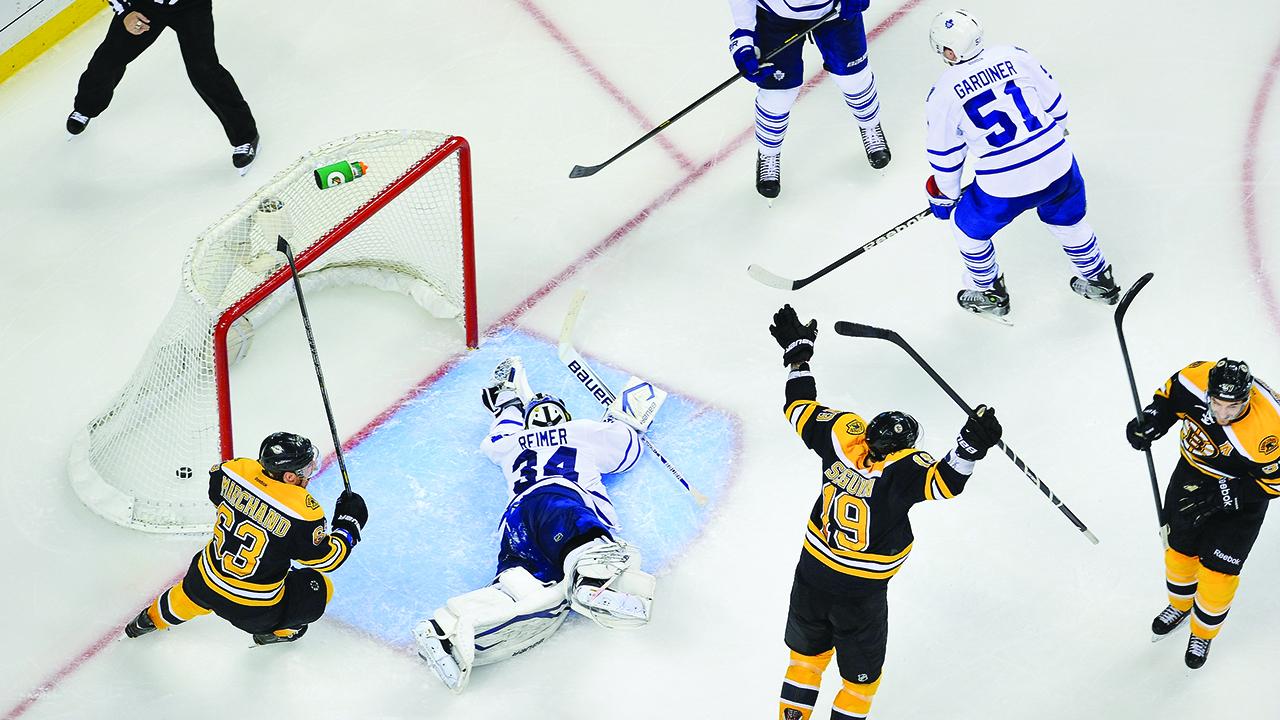 James-Reimer-2011-Stanley-Cup-playoffs
