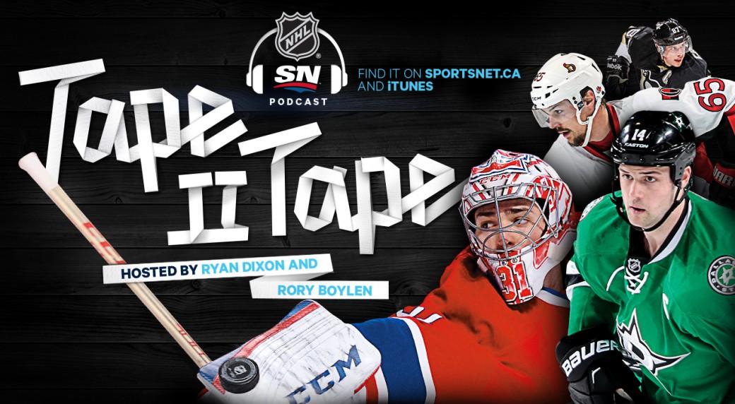 Tape-II-Tape;-Tape-to-Tape;-NHL;-podcast;-hockey;-Sportsnet