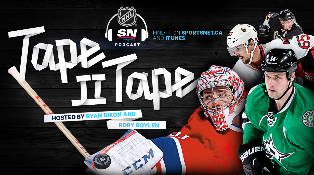 Tape-II-Tape;-Tape-to-Tape;-NHL;-podcast;-hockey;-Sportsnet
