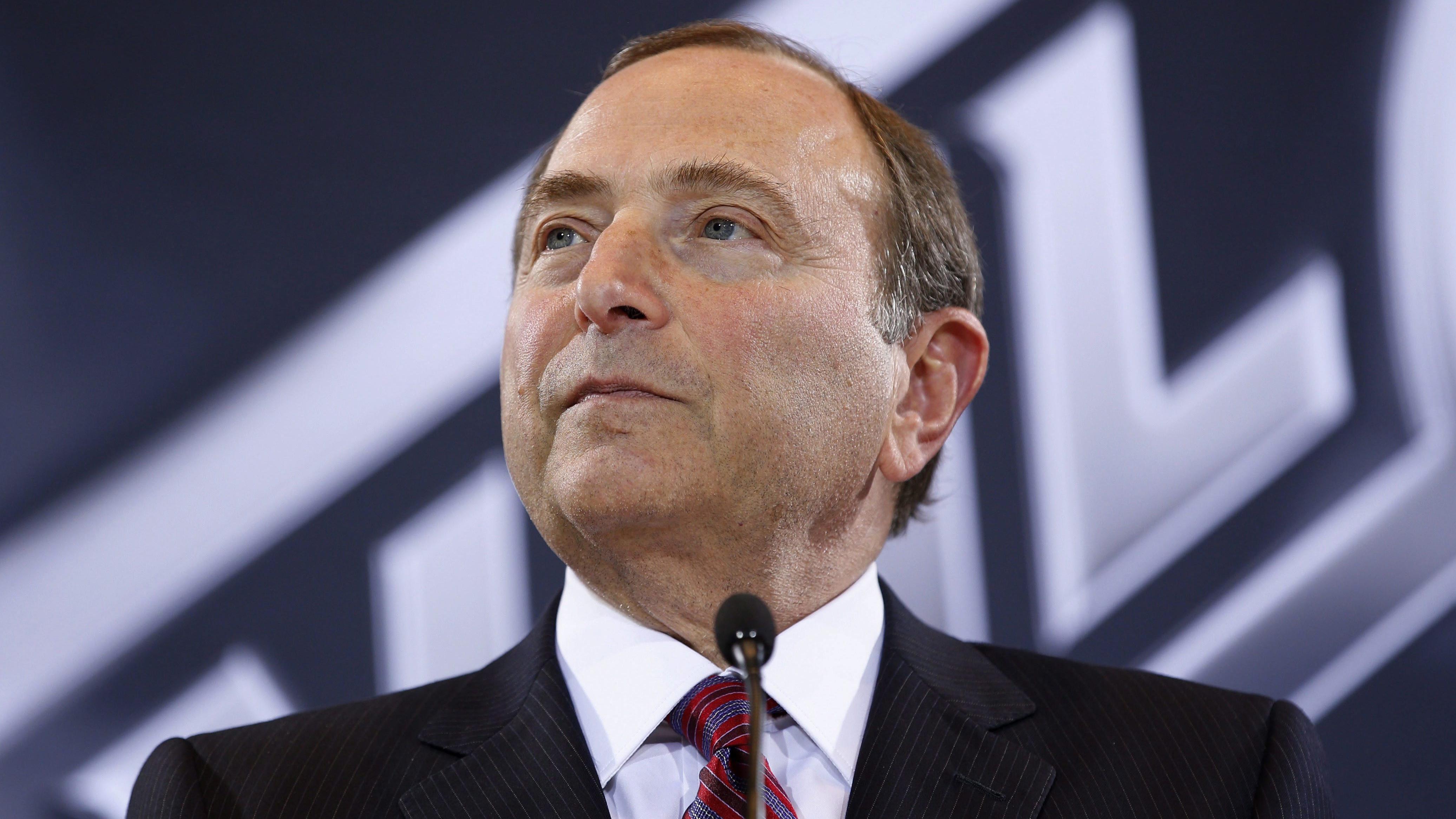 NHL delivers 'zero tolerance' plan in effort to change hockey culture