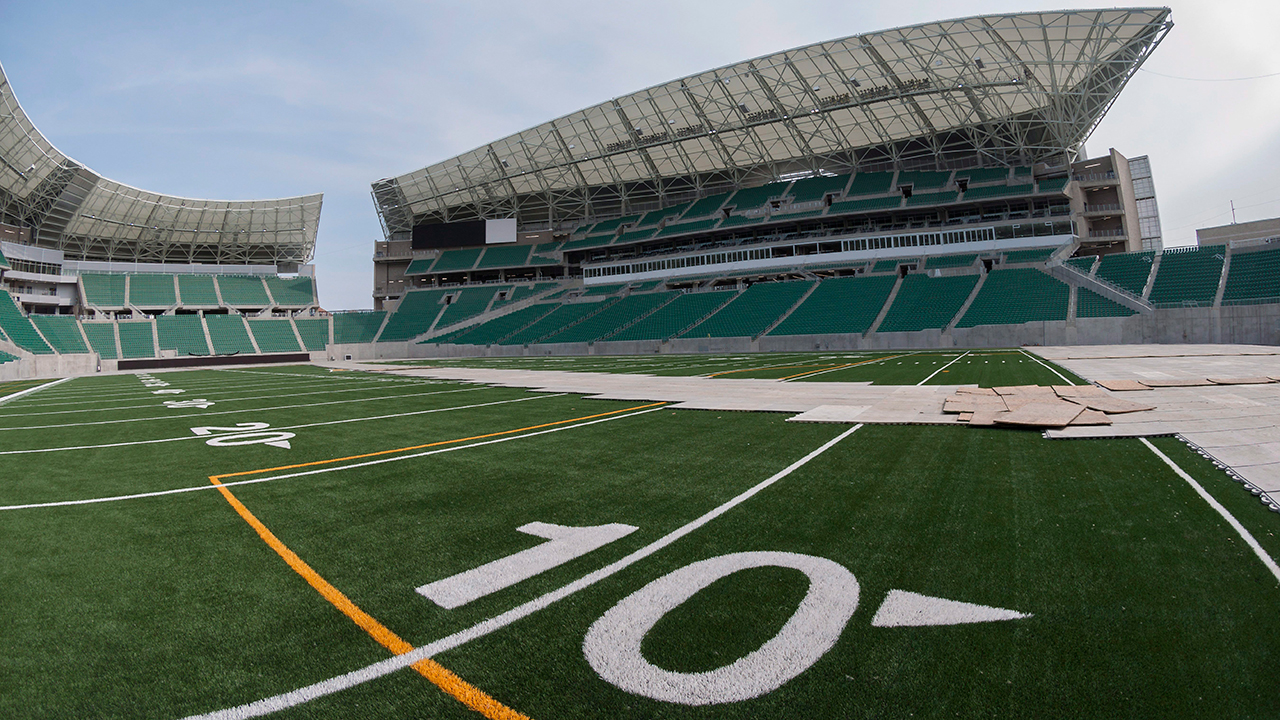 JONES: Without federal funding, CFL pulls plug on any type of season
