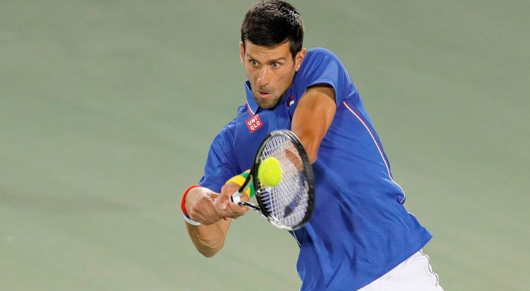 Novak Djokovic Drops Out Of Cincinnati With Wrist Injury Sportsnet Ca