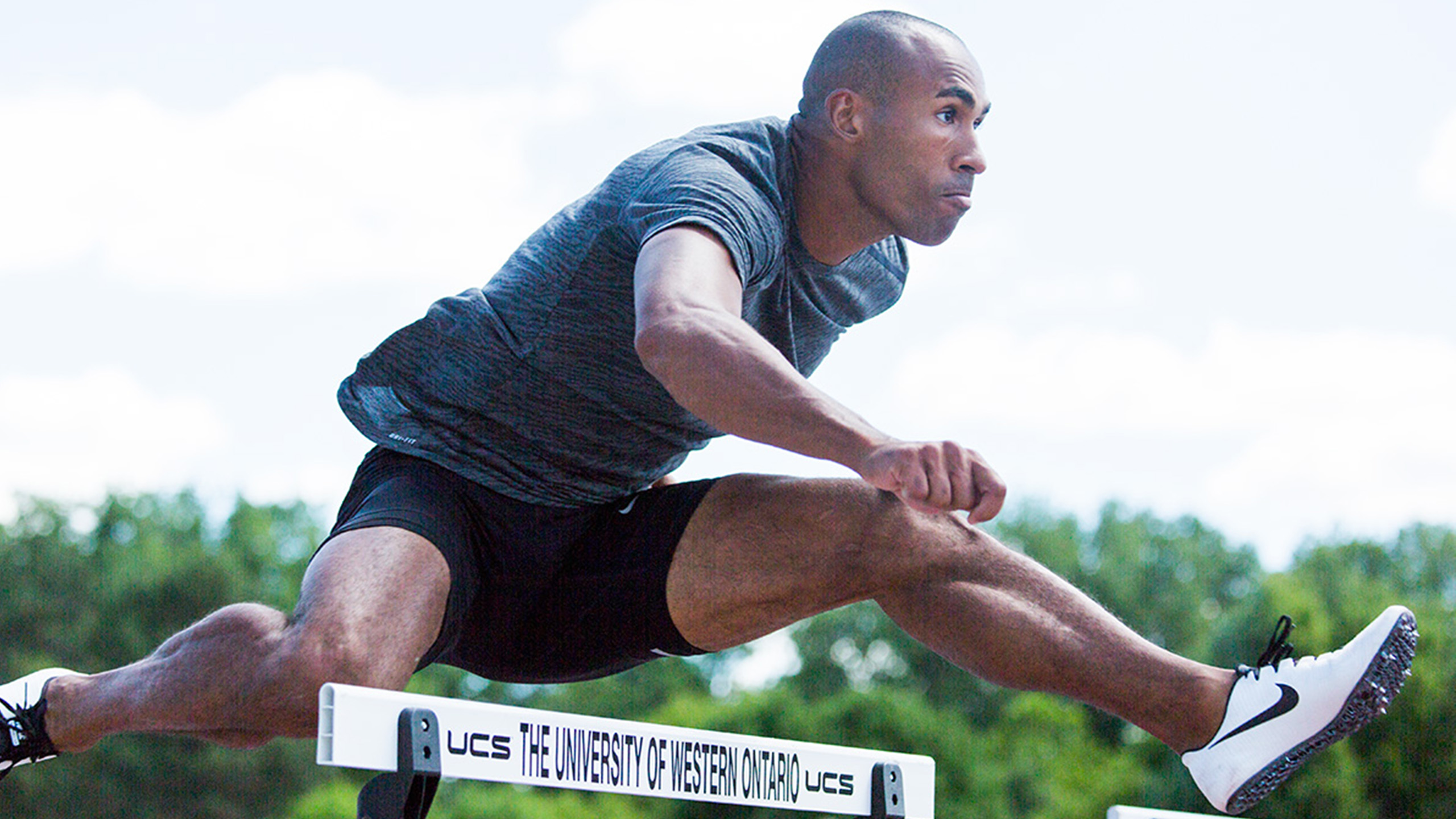 Decathlete Damian Warner On Rio 2016 I M Expecting Gold Sportsnet Ca