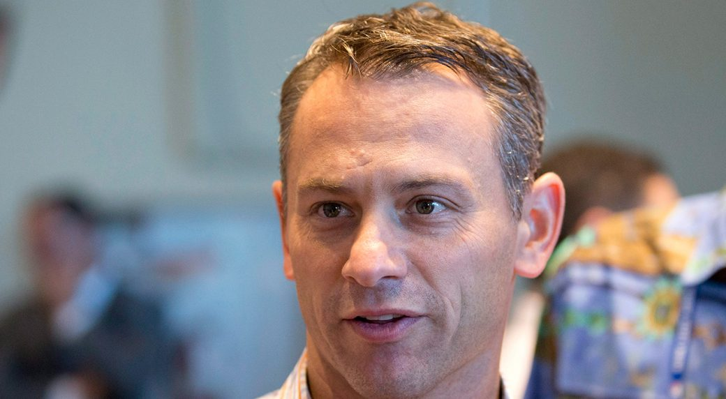 Cubs Give Jed Hoyer Five-Year Contract