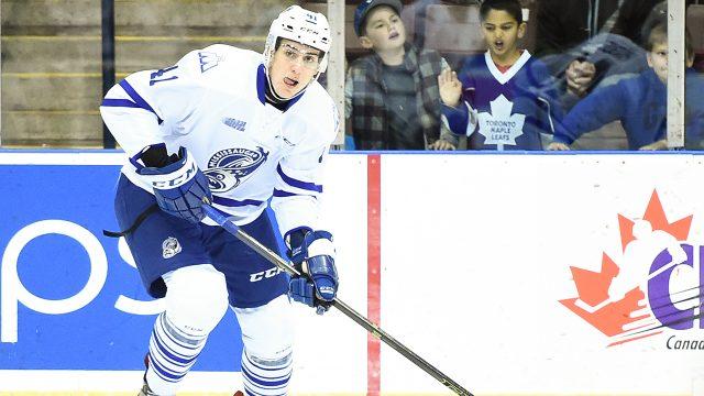 Nicolas-Hague;-OHL;-CHL;-Mississauga-Steelheads;-2016-NHL-Draft;-Sportsnet
