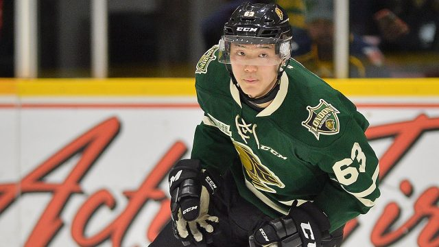 Cliff-Pu;-London-Knights;-OHL;-CHL;-2016-NHL-Draft;-Buffalo-Sabres;-Sportsnet