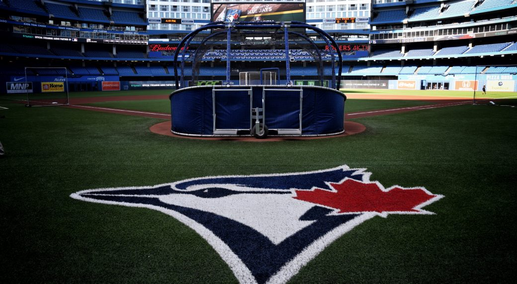 The-Rogers-Centre-before-the-Toronto-Blue-Jays-take-on-the-Baltimore-Orioles-tonight