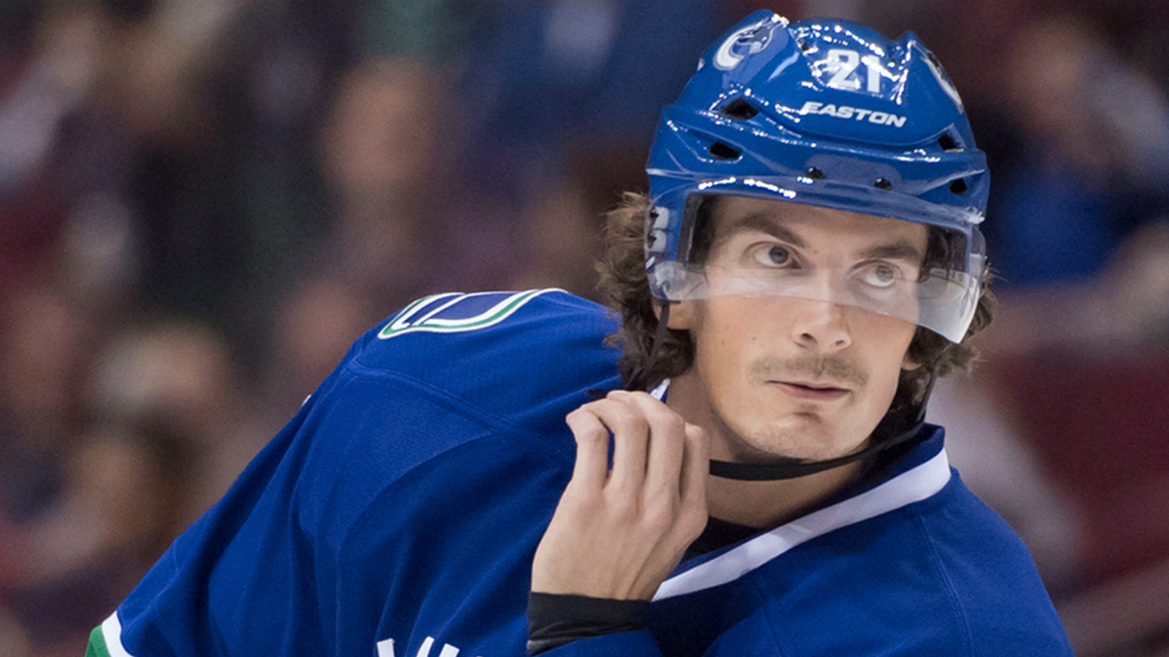 Canucks' Travis Green on new additions, Boeser's contract, Eriksson's issues