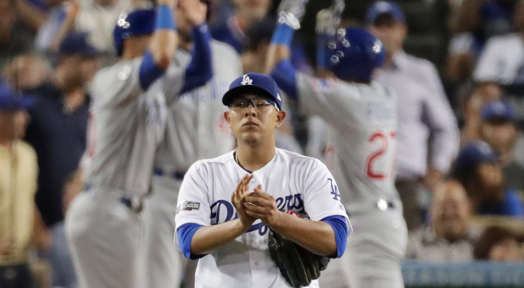 Dodgers SP Julio Urias Accepts 20-Game Suspension for Domestic Violence Violation