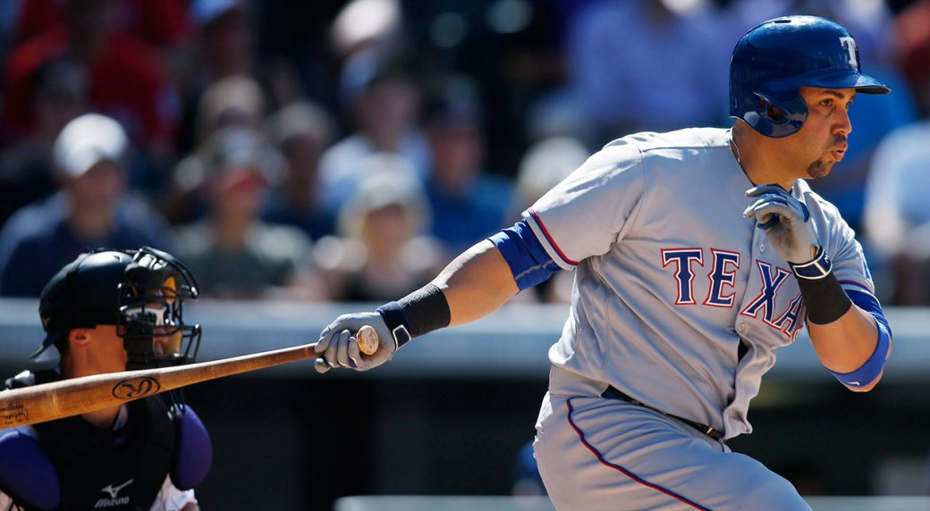 Mlb Rumours Blue Jays Linked To Free Agent Carlos Beltran