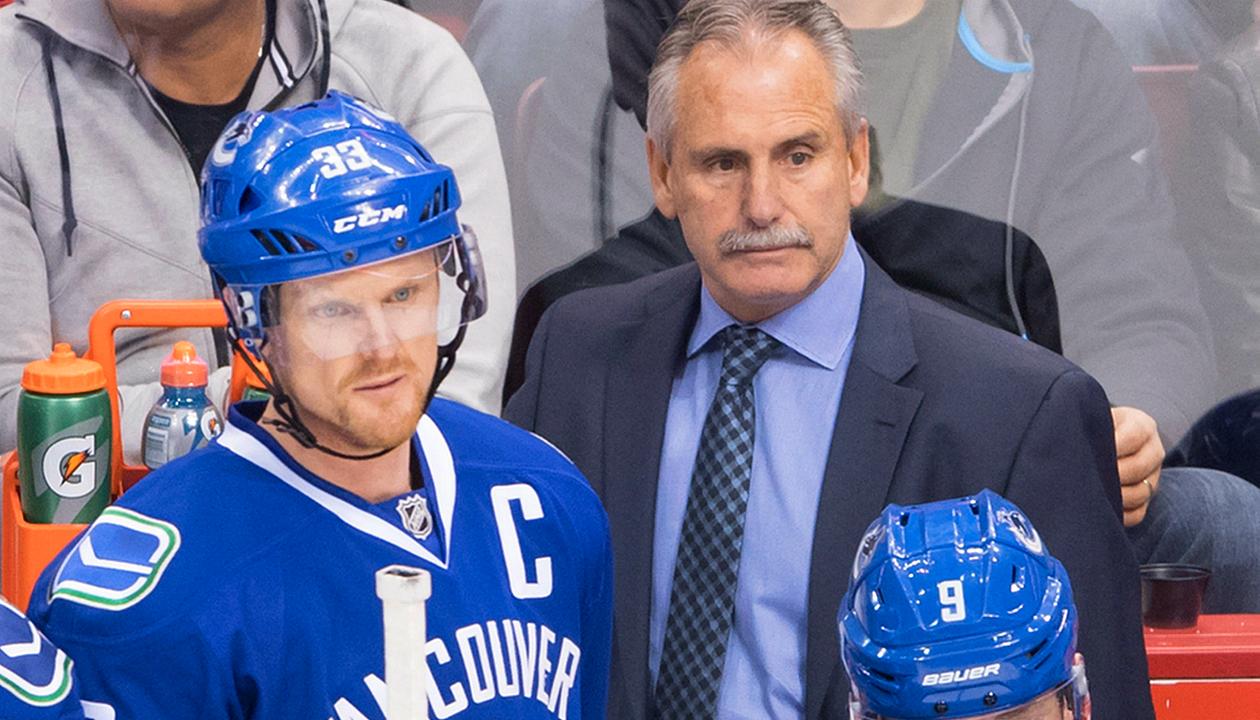 Willie-Desjardins;-Vancouver-Canucks