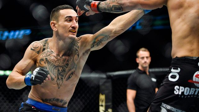 Max-Holloway-UFC