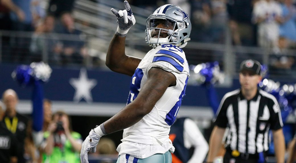 Saints Sign Ex Cowboys Wide Receiver Dez Bryant To One Year