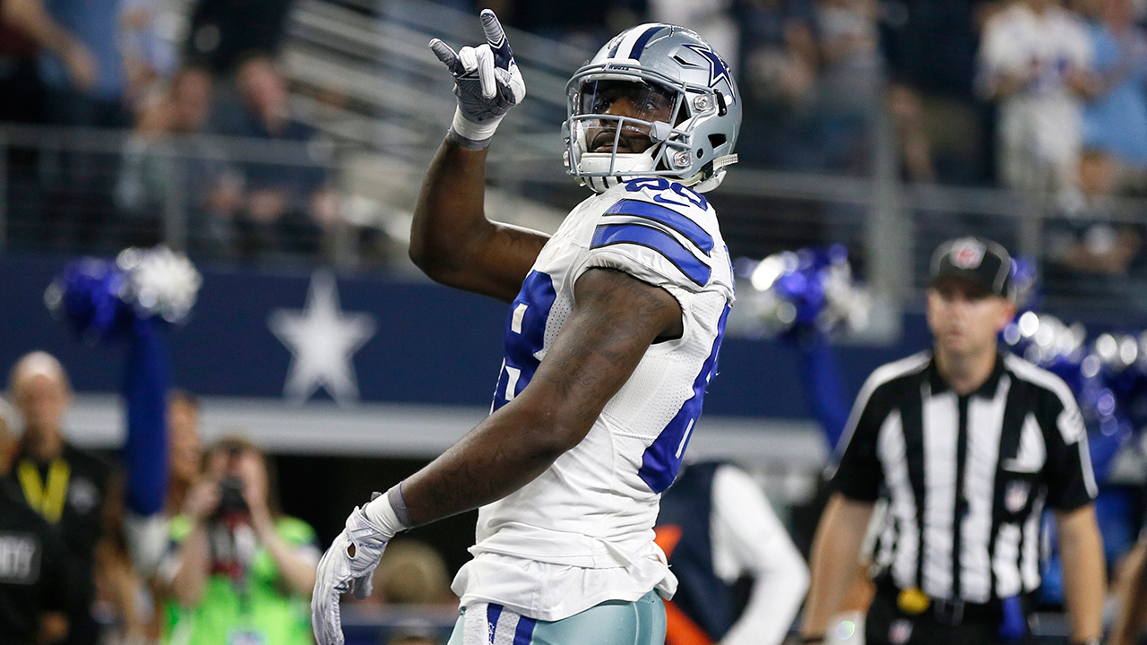 Dez Bryant Cowboys Keep Lions Playoff Hopes On Hold