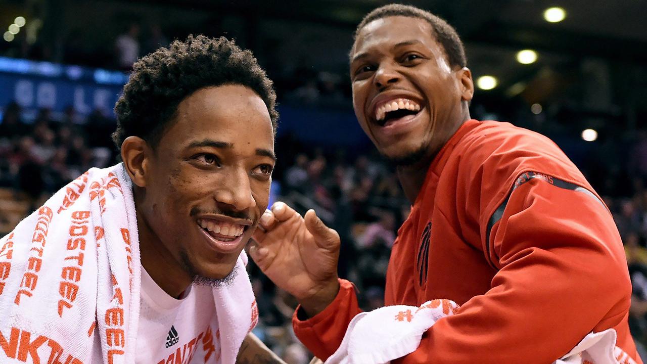 NBA Rumour Roundup: Does a Raptors return make sense for DeRozan?