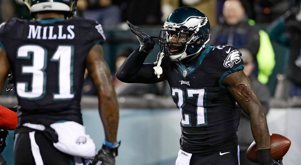 Saints To Sign Malcolm Jenkins
