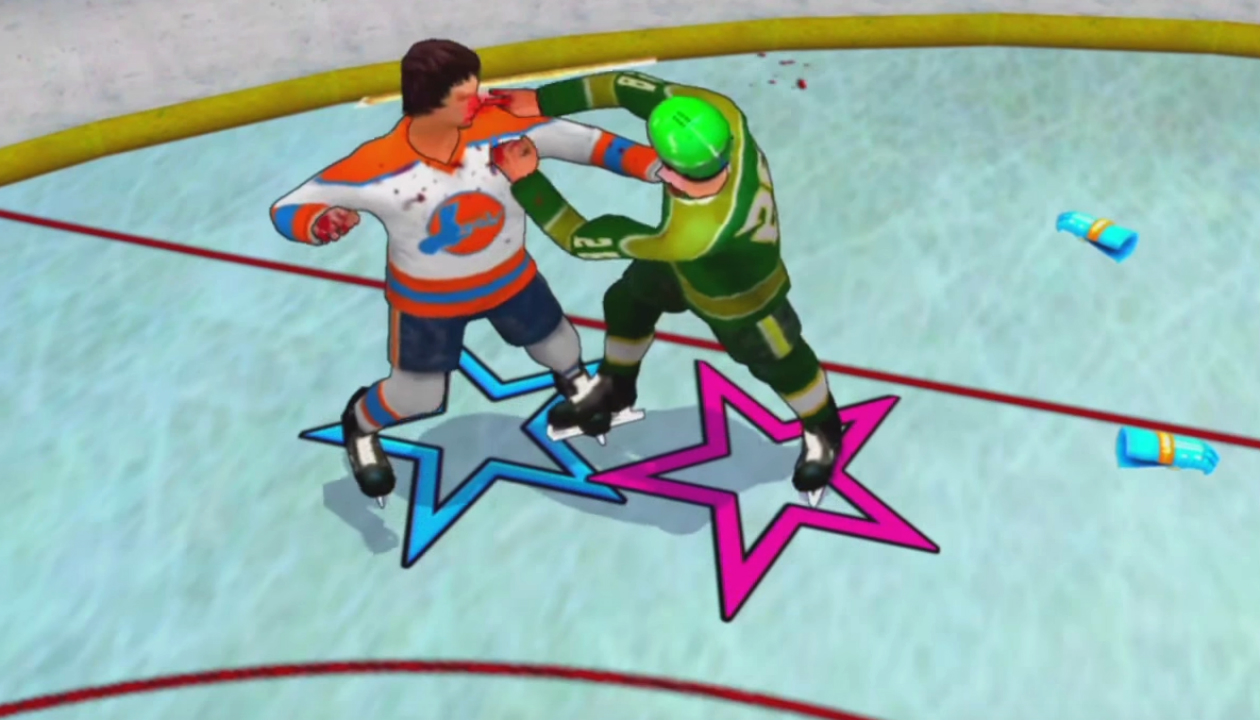 Violent Old Time Hockey Is The Video Game We Needed Sportsnet Ca