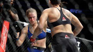 Why Ufcs Rose Namajunas Could Be Bigger Than Ronda Rousey